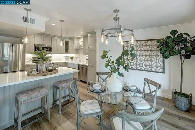 1200 Oakmont Dr #6, Walnut Creek, CA 94595 (#40959452) :: Swanson Real Estate Team   Keller Williams Tri-Valley Realty