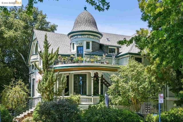 1423 Central Avenue, Alameda, CA 94501 (#40959453) :: Swanson Real Estate Team | Keller Williams Tri-Valley Realty