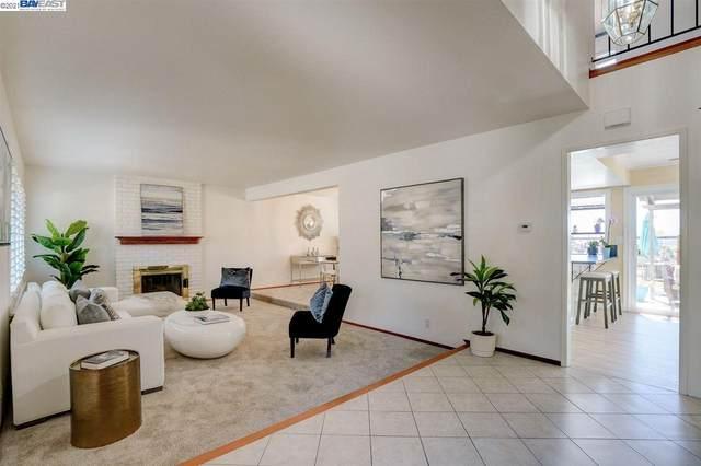 5773 Thousand Oaks Dr, Castro Valley, CA 94552 (#40959468) :: Armario Homes Real Estate Team