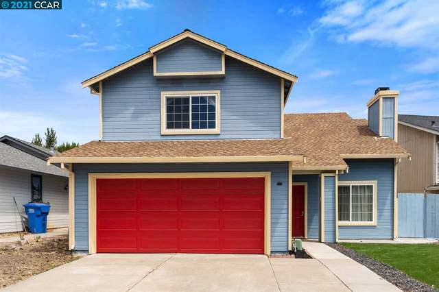 134 Sand Pointe, Bay Point, CA 94565 (#40959476) :: Armario Homes Real Estate Team