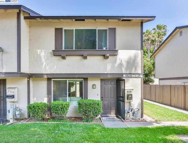 568 Palmetto Dr, San Jose, CA 95111 (#40959478) :: Realty World Property Network