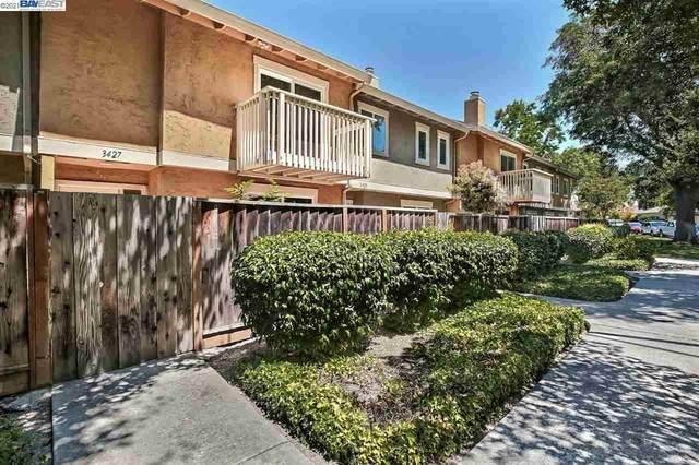 3427 Brushcreek Way, San Jose, CA 95121 (#40959495) :: Realty World Property Network