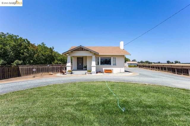 14460 Byron Highway, Byron, CA 94514 (#40959499) :: Swanson Real Estate Team   Keller Williams Tri-Valley Realty
