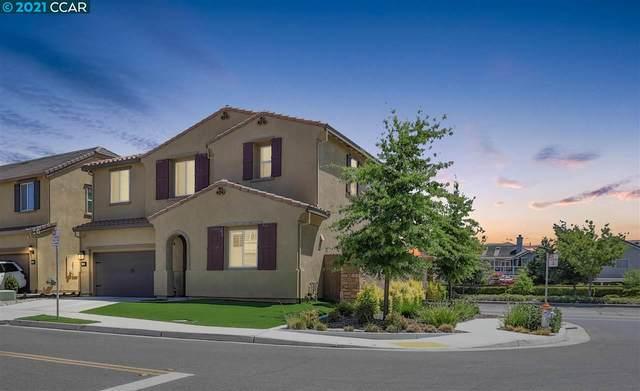 189 Julia Island Circle, Sacramento, CA 95834 (#40959512) :: Armario Homes Real Estate Team
