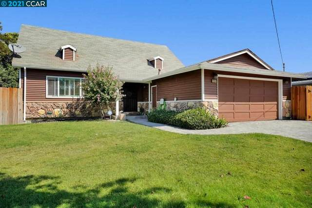 6193 Radcliffe Ave, Newark, CA 94560 (#40959514) :: Realty World Property Network