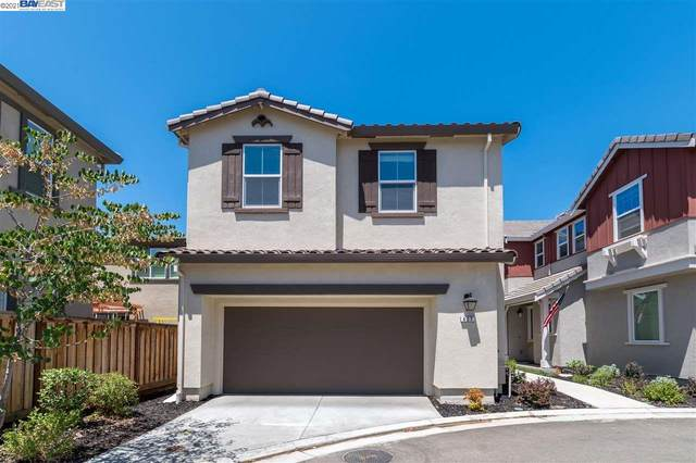 827 Barney Common, Livermore, CA 94551 (#40959540) :: Realty World Property Network