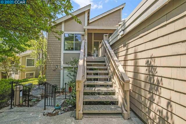 880 Terra California Dr. #1, Walnut Creek, CA 94595 (#40959543) :: Swanson Real Estate Team   Keller Williams Tri-Valley Realty