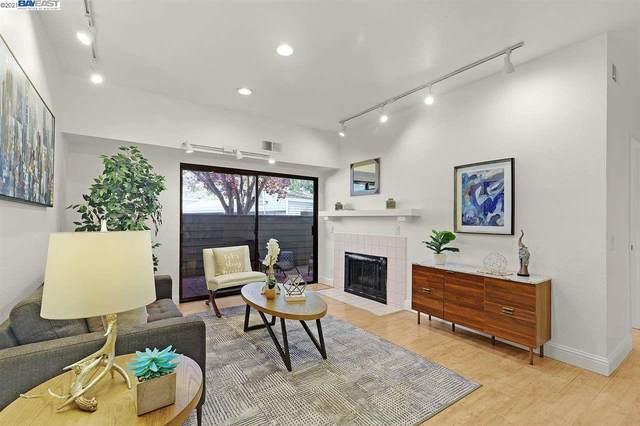 3501 Birchwood Ter #112, Fremont, CA 94536 (#40959554) :: Swanson Real Estate Team | Keller Williams Tri-Valley Realty