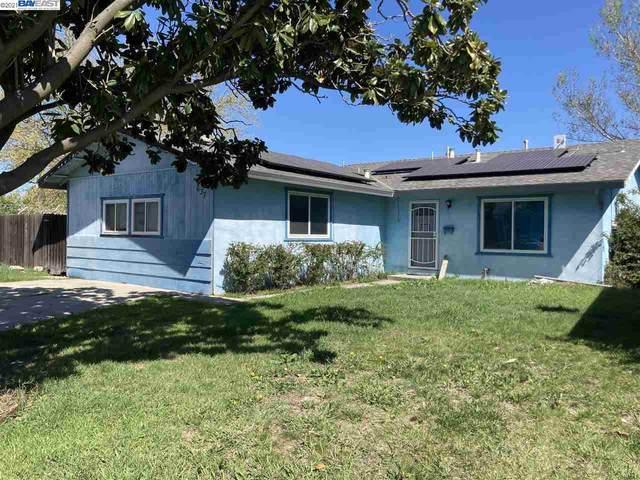 637 Lynwood Ct, Stockton, CA 95207 (#40959555) :: Armario Homes Real Estate Team