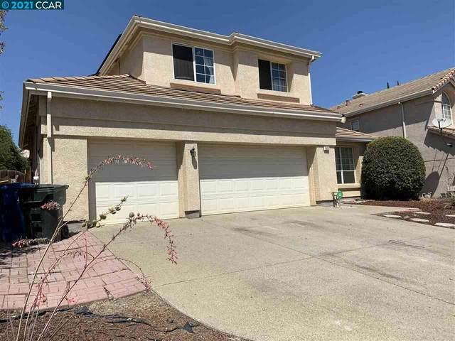 2032 Crater Peak Way, Antioch, CA 94531 (#40959562) :: Excel Fine Homes