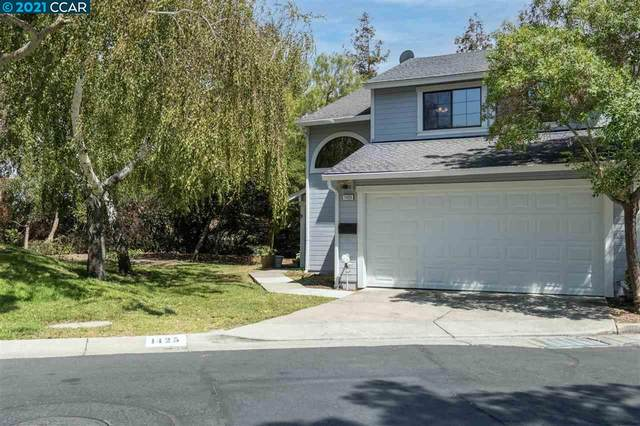 1425 Oak Hollow Ct, Pinole, CA 94564 (MLS #40959580) :: 3 Step Realty Group