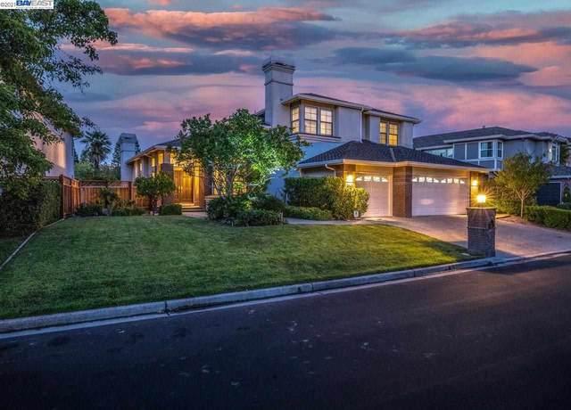 3843 Cottonwood Dr, Danville, CA 94506 (#40959587) :: Swanson Real Estate Team | Keller Williams Tri-Valley Realty