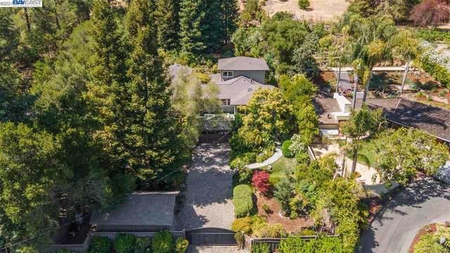 89 Lombardy Lane, Orinda, CA 94563 (#40959593) :: Realty World Property Network