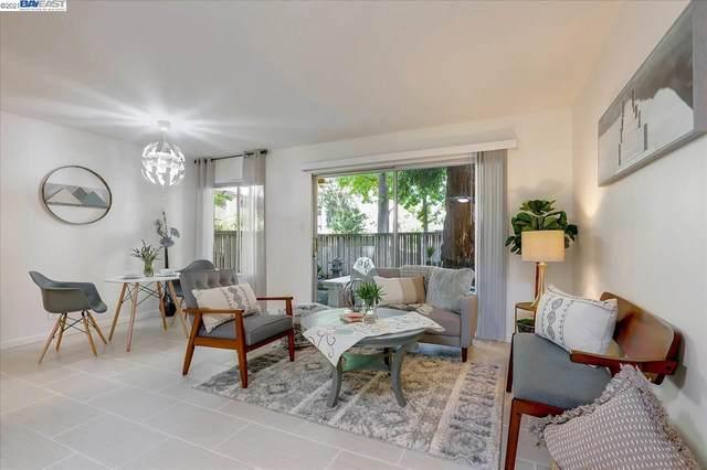 2704 Oak Rd #84, Walnut Creek, CA 94597 (#40959594) :: Swanson Real Estate Team | Keller Williams Tri-Valley Realty