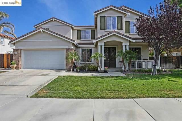 6144 Seneca Cir, Discovery Bay, CA 94505 (#40959596) :: Realty World Property Network