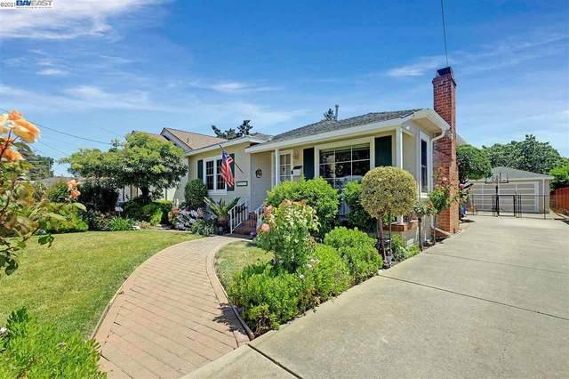 36865 Niles Blvd, Fremont, CA 94536 (#40959597) :: Realty World Property Network