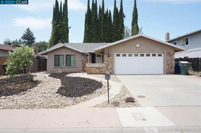 5 Yerba Ct, Sacramento, CA 95833 (#40959602) :: Armario Homes Real Estate Team