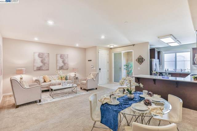 4740 Norris Canyon Rd #203, San Ramon, CA 94583 (#40959623) :: Excel Fine Homes