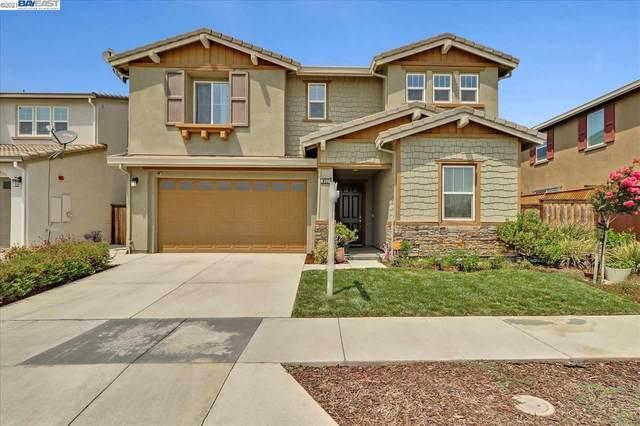 417 S Ventana Ave, Tracy, CA 95376 (#40959629) :: Realty World Property Network