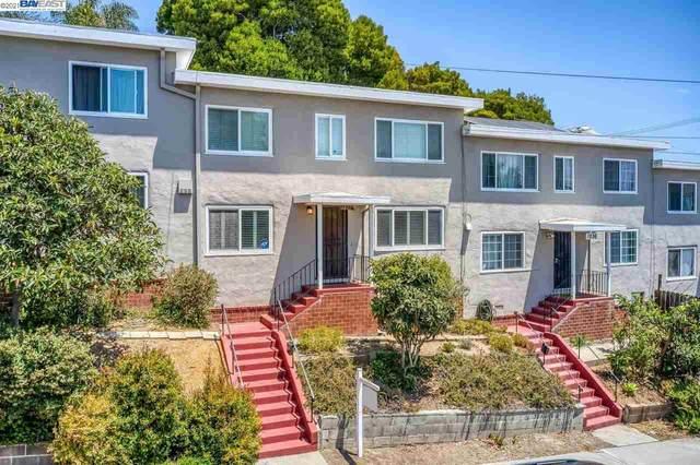 1232 E 20Th St, Oakland, CA 94606 (#40959639) :: Swanson Real Estate Team | Keller Williams Tri-Valley Realty