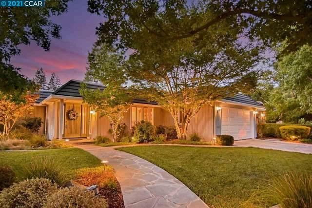 140 Clover Hill Ct, Danville, CA 94526 (#40959658) :: Swanson Real Estate Team | Keller Williams Tri-Valley Realty