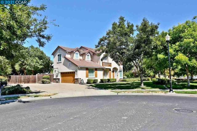 2931 Dahlia Ct, Brentwood, CA 94513 (#40959660) :: Swanson Real Estate Team | Keller Williams Tri-Valley Realty