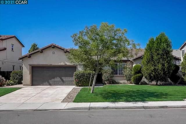 1312 Tuolumne Way, Oakley, CA 94561 (#40959668) :: Swanson Real Estate Team | Keller Williams Tri-Valley Realty