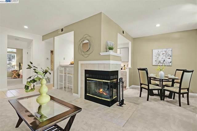 8170 Mountain View Dr E, Pleasanton, CA 94588 (#40959673) :: Armario Homes Real Estate Team