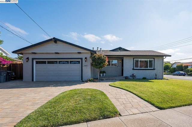 6887 Portage Rd, Dublin, CA 94568 (#40959674) :: Real Estate Experts