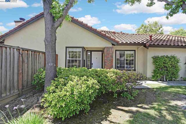 1699 Holly Circle, Pleasanton, CA 94566 (#40959676) :: Swanson Real Estate Team   Keller Williams Tri-Valley Realty