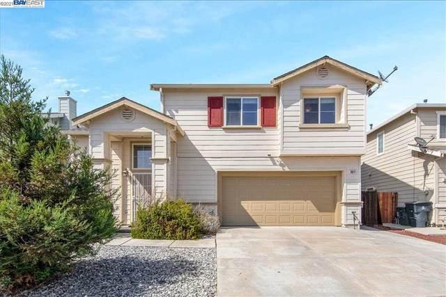 3017 Ormonde, Tracy, CA 95377 (#40959692) :: Excel Fine Homes