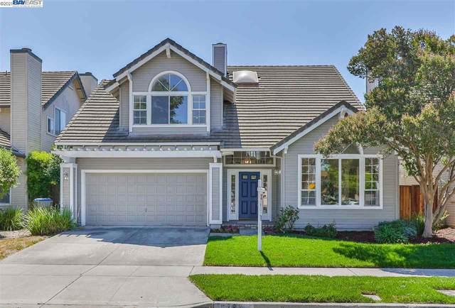 1382 Sajak Ave, San Jose, CA 95131 (#40959696) :: Realty World Property Network