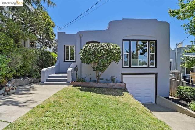 39 Marguerite Dr, Oakland, CA 94618 (#40959697) :: Swanson Real Estate Team   Keller Williams Tri-Valley Realty