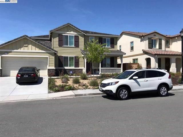 1216 Sierra Trail Rd, Oakley, CA 94561 (#40959710) :: Realty World Property Network