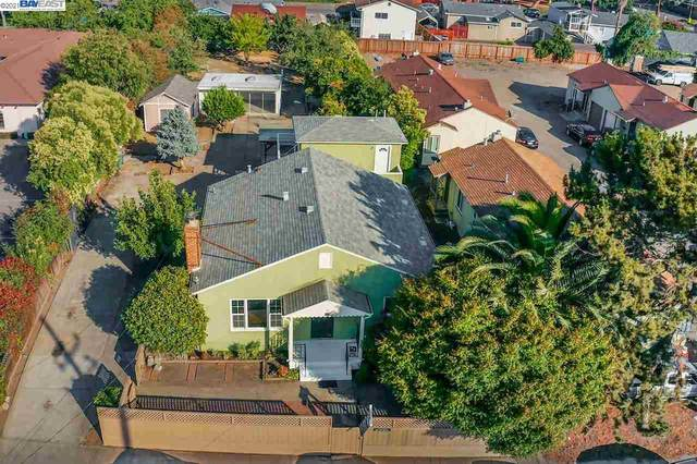 1500 167Th Ave, San Leandro, CA 94578 (#40959712) :: Real Estate Experts