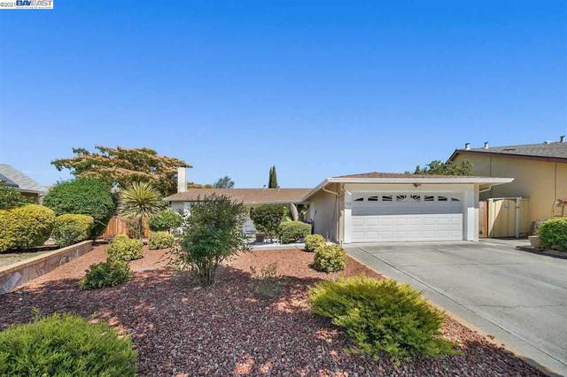 798 Towhee Ct, Fremont, CA 94539 (#40959716) :: Swanson Real Estate Team | Keller Williams Tri-Valley Realty