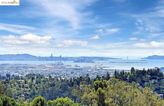 7237 Skyline Blvd, Oakland, CA 94611 (#40959717) :: Swanson Real Estate Team | Keller Williams Tri-Valley Realty