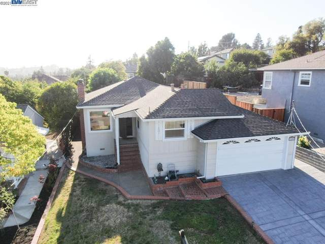 18409 Milmar Blvd, Castro Valley, CA 94546 (#40959718) :: Swanson Real Estate Team   Keller Williams Tri-Valley Realty