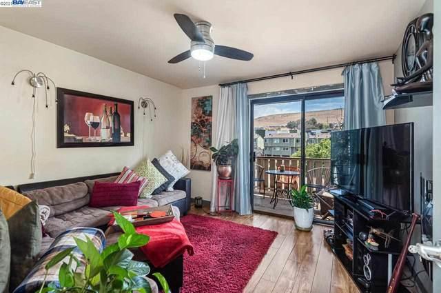 325 Valle Vista Ave #204, Hayward, CA 94544 (#40959719) :: Swanson Real Estate Team | Keller Williams Tri-Valley Realty