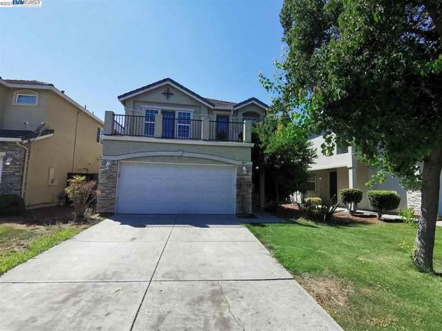 8037 Shay Cir, Stockton, CA 95212 (#40959721) :: Swanson Real Estate Team   Keller Williams Tri-Valley Realty