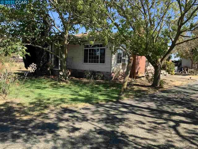 2441 E Cypress Rd, Oakley, CA 94561 (#40959737) :: Swanson Real Estate Team | Keller Williams Tri-Valley Realty