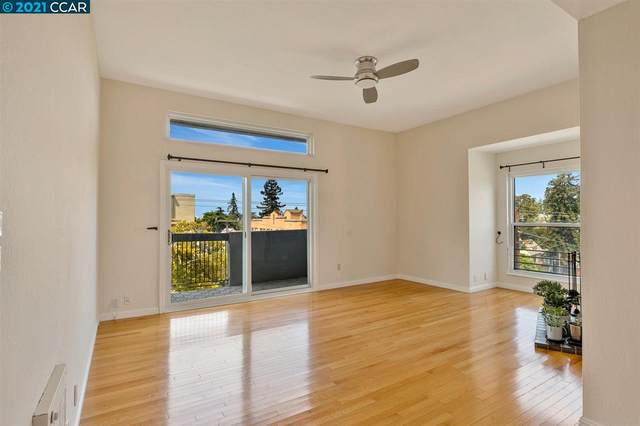 150 Pearl St #302, Oakland, CA 94611 (#40959741) :: Realty World Property Network