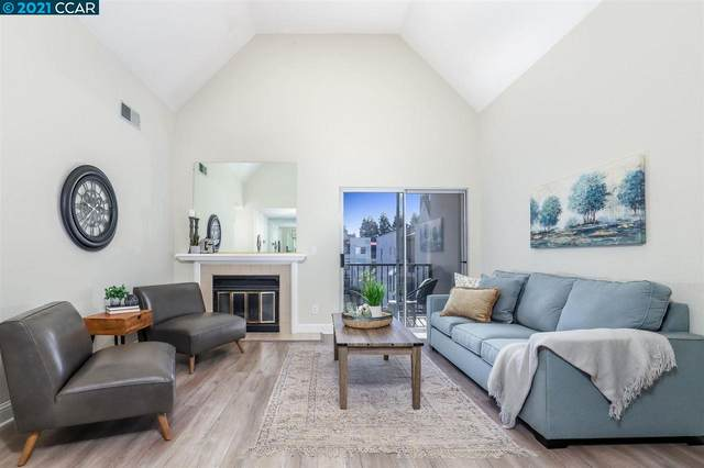3183 Wayside Plz #319, Walnut Creek, CA 94597 (#40959744) :: Excel Fine Homes