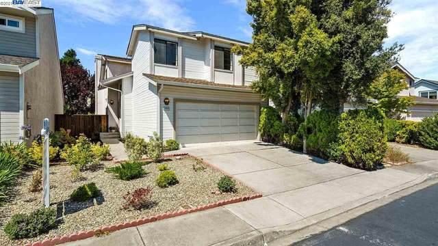 34683 Teal Cmn, Fremont, CA 94555 (#40959746) :: Swanson Real Estate Team | Keller Williams Tri-Valley Realty
