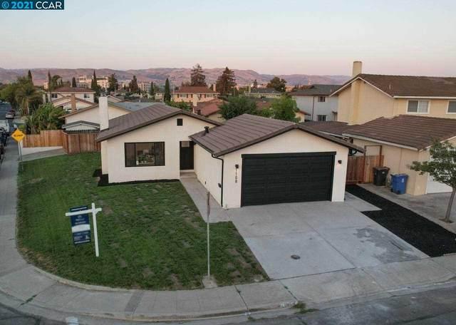 1108 Moonlight Way, Milpitas, CA 95035 (MLS #40959751) :: 3 Step Realty Group