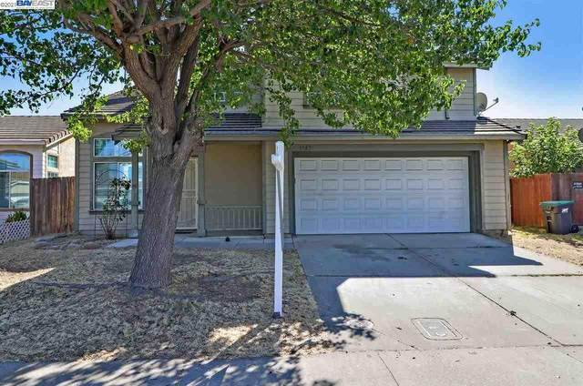 3782 Steve Lillie Cir, Stockton, CA 95206 (#40959752) :: Armario Homes Real Estate Team