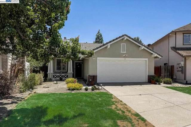 2456 Hooftrail Way, Antioch, CA 94531 (#40959764) :: Armario Homes Real Estate Team