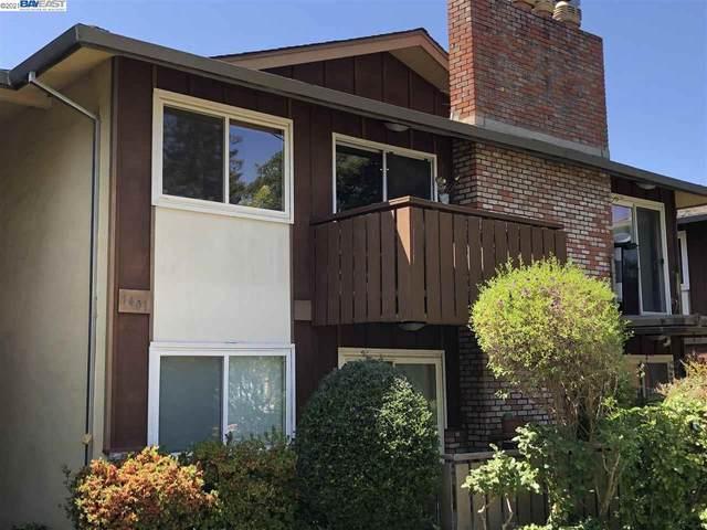 1401 Cottage St E, Alameda, CA 94501 (#40959765) :: Swanson Real Estate Team   Keller Williams Tri-Valley Realty