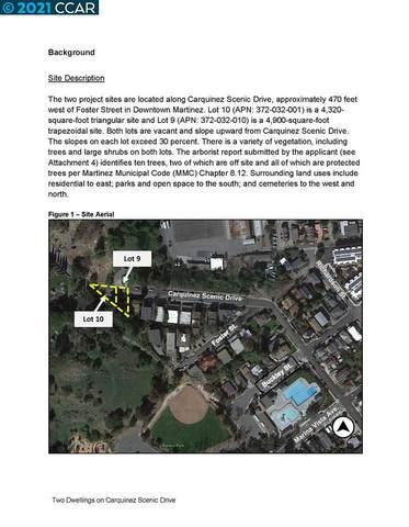 10 Carquinez Scenic Dr, Martinez, CA 94553 (#40959782) :: Swanson Real Estate Team | Keller Williams Tri-Valley Realty