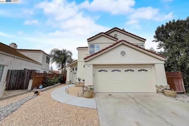 4437 Pampas Cir, Antioch, CA 94531 (#40959788) :: Excel Fine Homes